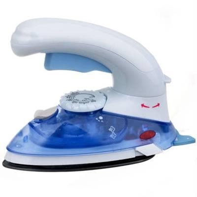 Shrih-Portable-Electric-Steam-Brush-Steam-Iron
