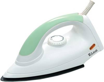 Rico-AI-08-Dry-Iron-1000-W-White