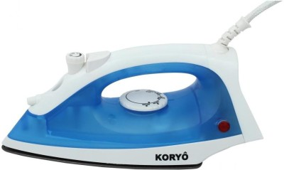 Koryo-KSW-19X-1200W-Steam-Iron