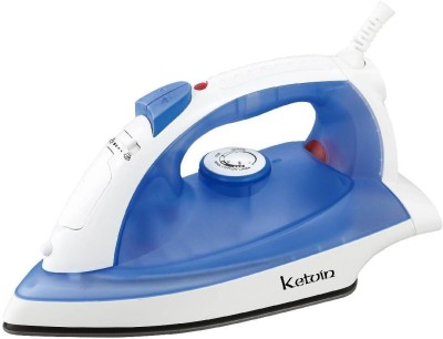 Ketvin-Dream-1250W-Steam-Iron