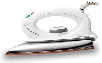 Morphy Richards Senora Dlx 1000 Watts Iron Image