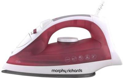 Morphy Richards Glide Steam Iron Image