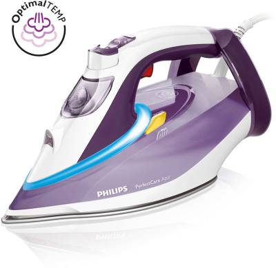 Philips PerfectCare Azur GC4912/30 Steam Iron Image
