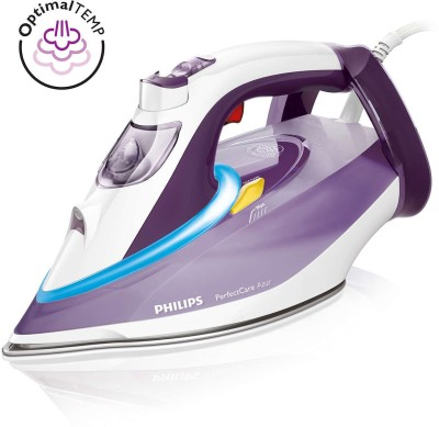 Philips GC4912/30 Steam Iron(Purple)