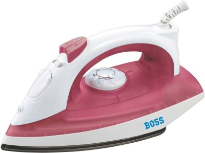 Boss-Impress-B310-1250W-Steam-Iron