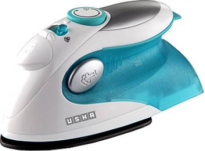 Usha TECHNE500 Travel Steam Iron Image