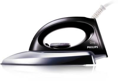 Philips Diva GC83 750W Dry Iron Image