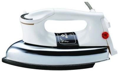 Bajaj DHX 9 Dry Iron (White)