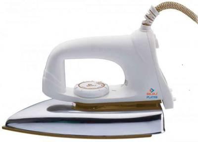Bajaj Popular VX 1000W Dry Iron Image