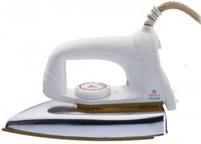 Bajaj Popular VX 1000W Dry Iron