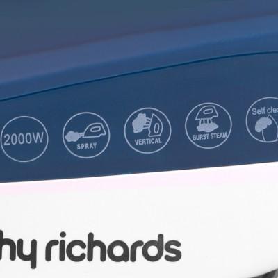 Morphy-Richards-Super-Glide-2000W-Steam-Iron
