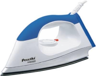 Preethi Express DI-506 Dry Iron Image