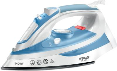 Eveready PSI903 1400W Steam Iron Image