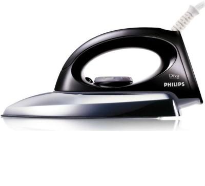 Philips gc 83 e Dry Iron(Black)