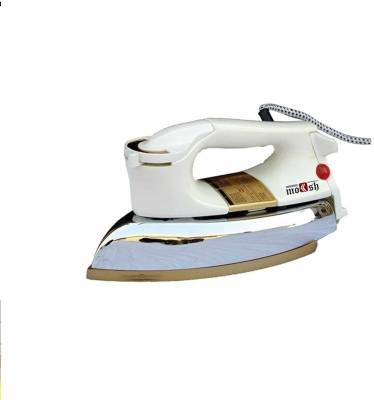 Moksh Standard Plus 750W Heavy Weight Dry Iron Image
