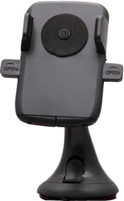 SHIVEXIM Car Mobile Holder for Dashboard, Windshield, Clip Black SHIVEXIM Car Mobile Holders
