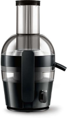 Philips HR-1855 700W Juice Extractor
