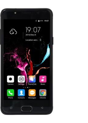 Kara Mega 2 (4G Volte) (Black, 16 GB)(2 GB RAM)