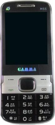 Gamma M55(Black)