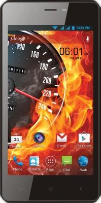 Reach Sense 450 (Black, 4 GB)(512 MB RAM) 1