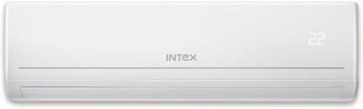 Intex 2 Ton 3 Star Split AC  - White(SA22MC3CGED-BR, Aluminium Condenser)