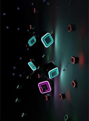 Printmasti Back Cover for BlackBerry Bold Touch 9900, BlackBerry Dakota, Blackberry Magnum(Multicolor, Plastic)