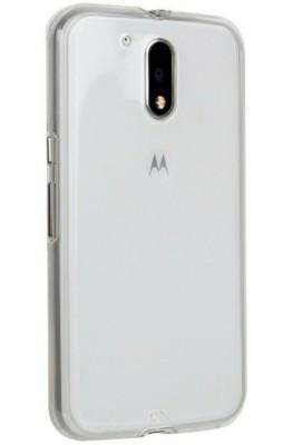 Arfuzone Back Cover for Motorola Moto E3 Power(Transparent, Back Cover, Silicon, Plastic) Flipkart