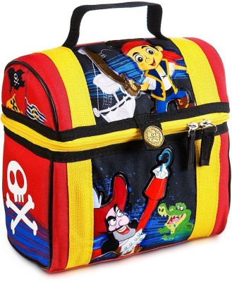 Disney Jake and the Never Land Pirates Treasure Chest Lunchbox 1 Containers Lunch Box(450 ml) at flipkart