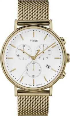 Timex TW2R27200  Analog Watch For Unisex