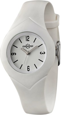 Chronostar R3751253501  Analog Watch For Women