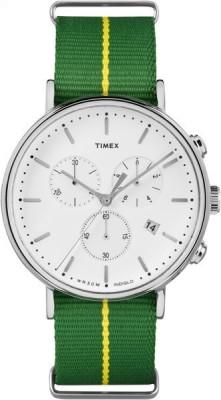 Timex TW2R26900 Men & Women Analog Watch Price in India