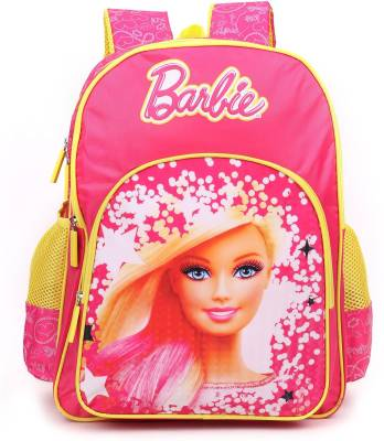 Barbie School Bag School Bag
