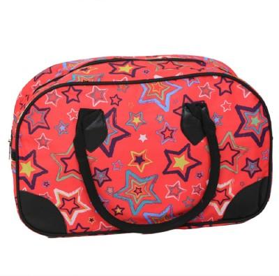 KUBER INDUSTRIES Unisex Elegent Handheld Spacious Travel Duffle Luggage Bag Duffel Without Wheels KUBER INDUSTRIES Duffel Bags