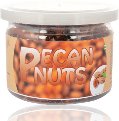 Kenny Delights PECAN NUTS - 100 GM Pecans(100, Tin)