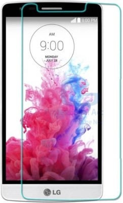 EASYBIZZ Tempered Glass Guard for LG G3 Beat(Pack of 1)