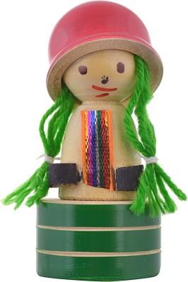 Gogalgai Toys Exam Single Pencil sharpener(Green)  available at flipkart for Rs.100