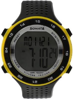 SF NF77040PP04JK Watch  - For Boys