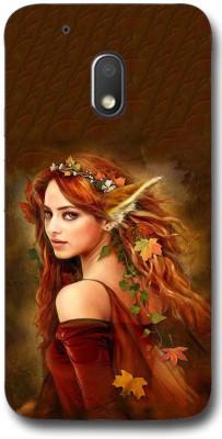 SEI HEI KI Back Cover for Motorola Moto G4 Play(Multicolor, Silicon)