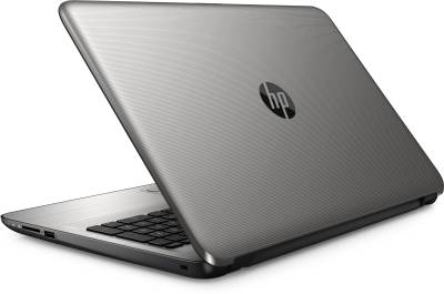 HP Core i5 6th Gen - (4 GB/1 TB HDD/DOS) X3C63PA#ACJ 15-ay084tu Notebook