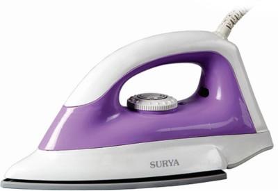 Surya Creaz 1000W Dry Iron