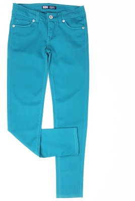 Levi's Jeans Levi's Blue Girls Slim Blue Girls Slim 54RjcS3qAL