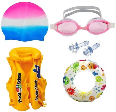 Flying Toyszer Swim Kit for Kids Swimming Kit