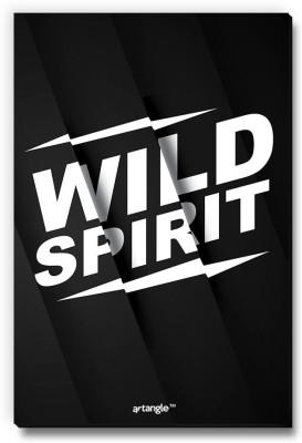 Seven Rays Wild Spirit Fridge Magnet Pack of 1
