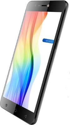 Coolpad Mega 3 (Moondust Grey, 16 GB)