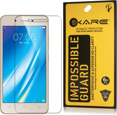 iKare Impossible Screen Guard for VIVO Y53(Pack of 1)