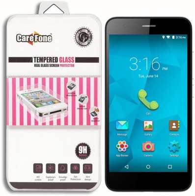 CareFone Tempered Glass Guard for Micromax Canvas Unite 4 Pro