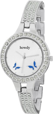 Howdy SS494  Analog Watch For Women