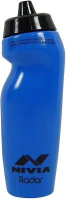 Nivia Radar Sports Bottle 600 ml Sipper(Pack of 1, Blue)  available at flipkart for Rs.280