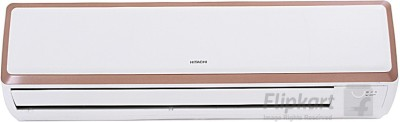 Hitachi 1.5 Ton 3 Star BEE Rating 2017 Split AC  – Copper(RAU/RAC/RAS – 318HWDS, Copper Condenser)