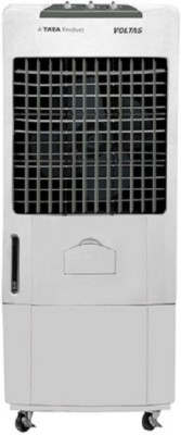 Voltas 60 L Desert Air Cooler(White, VE-D60MH))